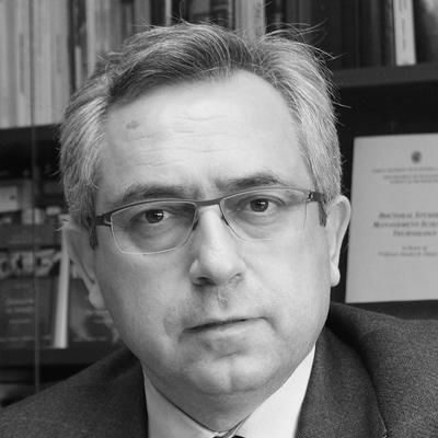 Καθηγητής Γιώργος Δουκίδης